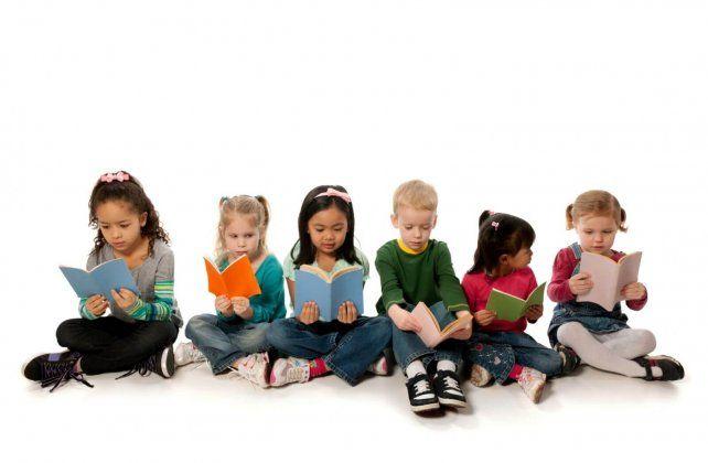 El próximo viernes, en todo el país, se desarrollará la Maratón de Lectura de la Fundación Leer