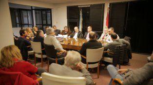 Jatón: Hay que diseñar políticas públicas junto a los comerciantes