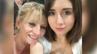 Mi hija está bien, dijo la mamá de Bryanna, la adolescente que estuvo desaparecida