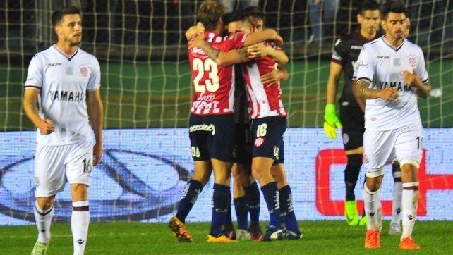 Ya hay lugar y día para el choque entre Unión y Morón por la Copa Argentina
