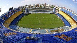 La Bombonera recibirá el partido decisivo entre Argentina y Perú