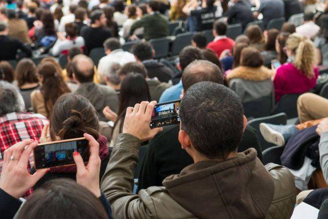 Piscitelli: Social Media Day creció muchísimo en pocos años