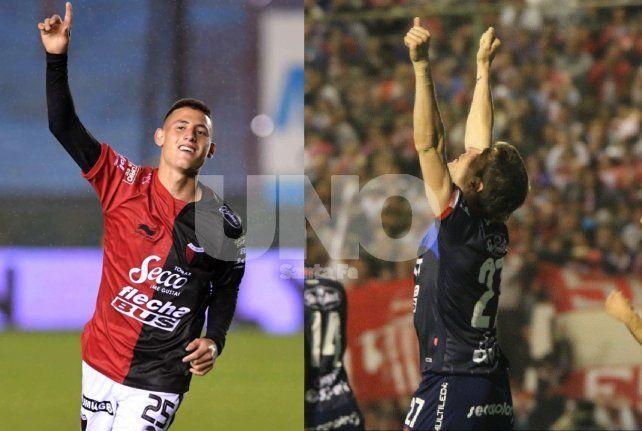 La selección santafesina de la segunda fecha de la Superliga