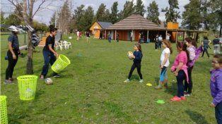 Probá Rugby sigue dando qué hablar en la región