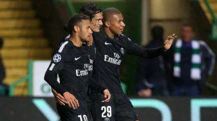 La MCN se lució en su debut en la Champions League