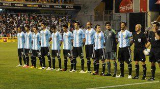 Todos los partidos que la selección argentina jugó en la Bombonera y cómo le fue