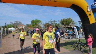 Con mucha expectativa se viene el 5° Maratón de Luz y Fuerza