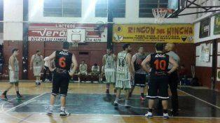 Almagro B venció a Sanjustino y llegó a la punta de la Zona A2