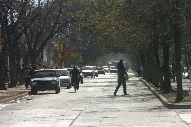 Por posibles usurpaciones, realizaron un relevamiento en el barrio Yapeyú