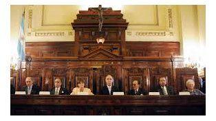 Fallo. La Corte Suprema de Justicia ratificó el criterio aplicado en el caso Rodriguez respecto de la responsabilidad de los buscadores