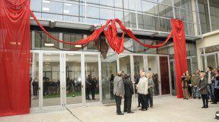 Estudiantes reclaman problemas edilicios y de organización en el nuevo Instituto Nº 12