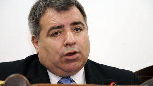 ¿Quién es Miguel Ángel Pierri, el abogado mediático  del comisario Rafael Grau?