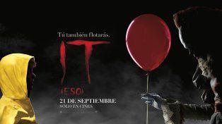 Con It, el escalofriante mundo de Stephen King vuelve al cine