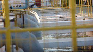 firman el contrato para instalar la nueva planta potabilizadora en el noroeste de la ciudad