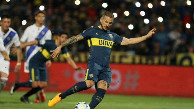 Boca le ganó a Guillermo Brown y avanzó a los octavos de la Copa Argentina