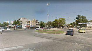 Presentan el proyecto de intervención de la rotonda de avenida Freyre y Bulevar Pellegrini