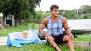Rubén Rézola: En el Mundial me fue bien