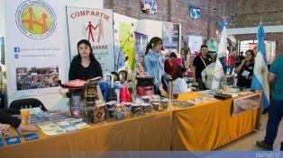 8ª Feria de Organizaciones Sociales: está abierta la inscripción para expositores