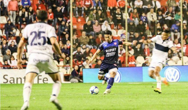 Acevedo: Está bueno soñar con la Libertadores