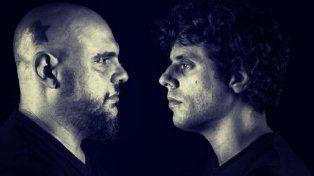 Viernes en La Mirage presenta a Pablo Marchetti y Rafael Varela con su disco Tangócratas