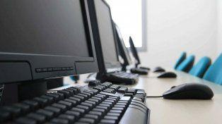 Primer Encuentro de Trabajadores del Sistema Provincial Informático