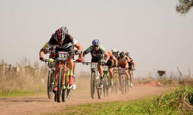 La 9ª fecha del Rural Bike se correrá en Campo Piaggio