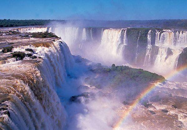 Eligieron la máxima atracción de cada país: ¿cuál es la argentina?