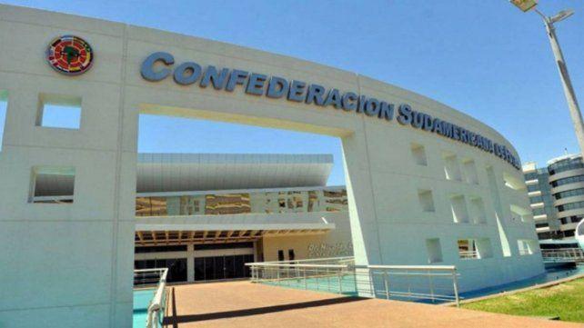 La Conmebol confirmó la sanción por dóping a dos jugadores argentinos