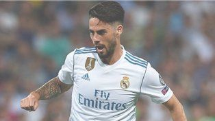 Real Madrid renueva con Isco y lo blinda en 700 millones