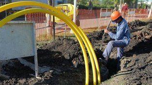 El Concejo autorizó la tercera etapa de gas natural para Liceo Norte