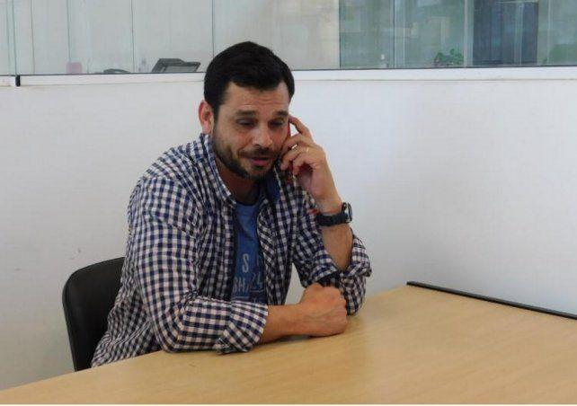 Luciano Bordón: Nos dimos cuenta que podíamos