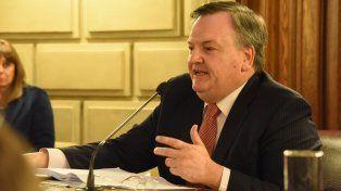 Michlig criticó la falta de ayuda de Nación para los tamberos de Santa Fe
