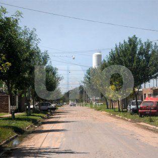 barrio rene favaloro: el concejo dio luz verde para la creacion de la vecinal