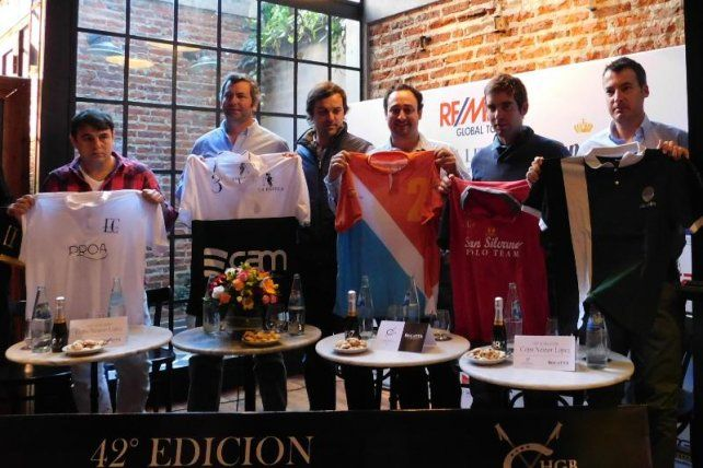 Lanzaron la Copa Néstor López
