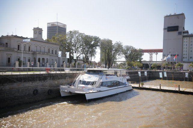 Más de 600 santafesinos inaugurarán el programa Turismo en mi Ciudad