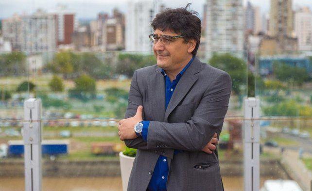Feria del libro: Coni Cherep presenta sus Razones y Sensaciones