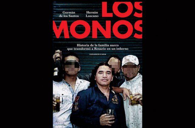 XXIV Feria del Libro: Germán de los Santos y Hernán Lascano presentan Los Monos