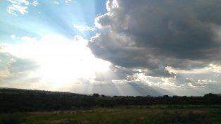 Un pronóstico trimestral del clima para Santa Fe y la región