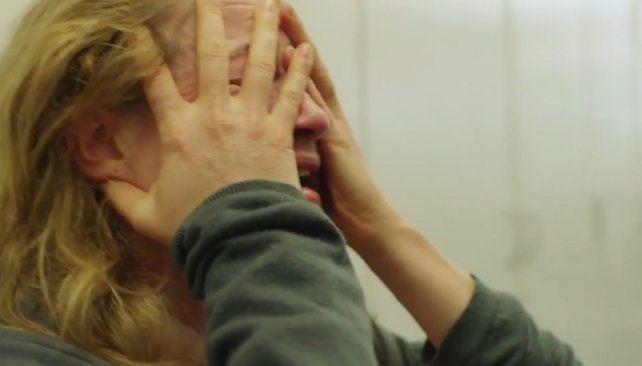 El video sobre la eutanasia que nadie puede ver más de 15 segundos