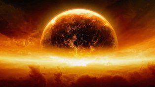 ¿el fin del mundo sera el 23 de septiembre?