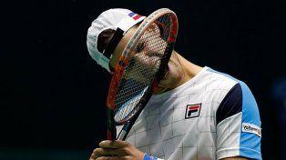 Argentina, tercer país en ganar la Copa Davis y descender al año siguiente