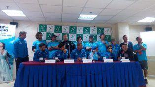 Copa Davis: La palabra de Schwartzman y Orsanic tras la derrota