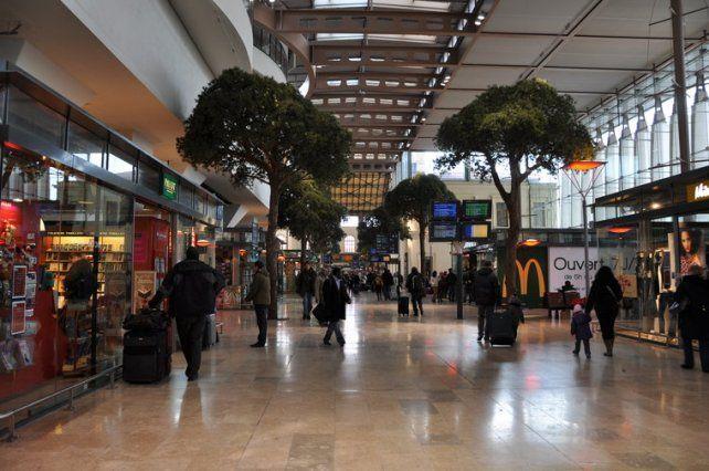 Atacaron con ácido a cuatro turistas estadounidenses en Marsella