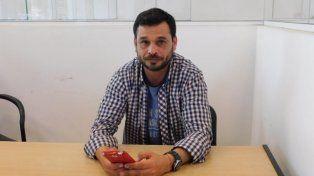 Luciano Bordón: Ser entrenador es desgastante