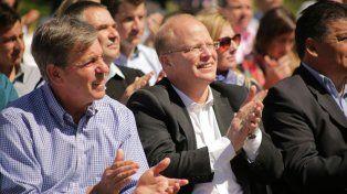 Contigiani: La ex-Fiat volverá a llenarse de obreros y trabajo