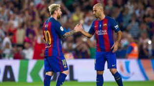 Barcelona recibe a Eibar en el comienzo de la 5ª fecha