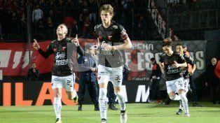 El Mineiro volvería a insistir por Conti