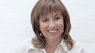 La diputada Alicia Gutiérrez presentó el proyecto que recibió media sanción.