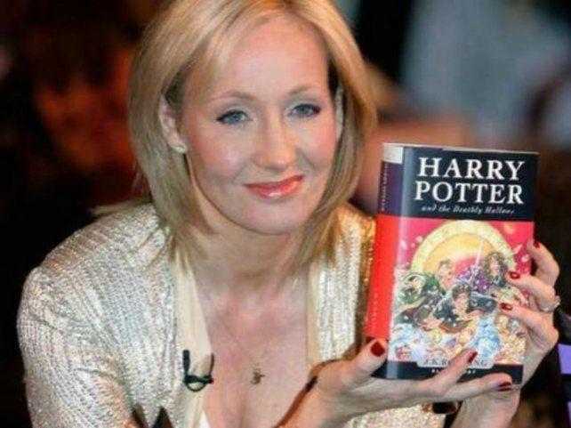 Con una increíble cifra, subastaron un ejemplar de la primera edición de Harry Potter