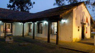 El Museo Histórico de Santa Fe ofrece diversas actividades desde este jueves